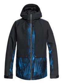 8e3e68f8 TR Ambition - Parka Snow Jacket for Men EQYTJ03179