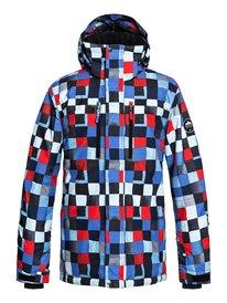 e021e802ca4 ... Mission - Snow Jacket for Men EQYTJ03186. Mission ‑ Chaqueta Para Nieve  para Hombre