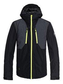 Mission Plus - Snow Jacket for Men  EQYTJ03189