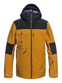 6e4ec4a1f30 Snowboard Jackets - Best Mens Snow Jackets