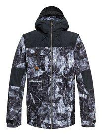 Arrow Wood - Snow Jacket for Men  EQYTJ03191