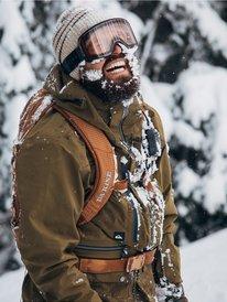 Black Alder 2L GORE-TEX® - Shell Snow Jacket for Men  EQYTJ03251