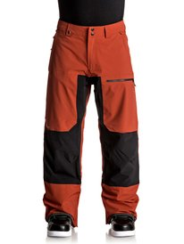 TR Stretch - Snow Pants for Men  EQYTP03069