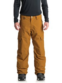 ce255548c Snowboard Pants - Best Mens Snow Pants | Quiksilver