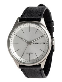 bb5f0ed95618 ... Bienville Leather - Analogue Watch for Men EQYWA03014 ...