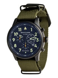 27114563cc8d Seafire Nato - Analogue Watch for Men EQYWA03016