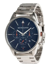 0fd4997337890 ... The Timebox Chrono Metal - Analogue Watch for Men EQYWA03025 ...