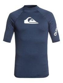 f1c0e7140527 Surf Tee Hombre - nuestras Camisetas de surf anti-UV | Quiksilver