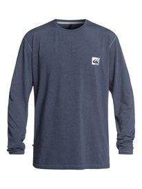 5781df38b7 ... Salty Dog - Long Sleeve UPF 50 Surf T-Shirt for Men EQYWR03148 ...