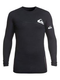 3f881c823 Core Performer - Long Sleeve UPF 50 Rash Vest for Men EQYWR03157