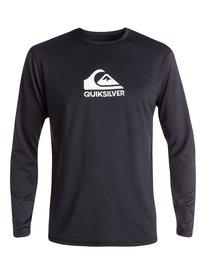 0c3633ca ... Solid Streak - Long Sleeve UPF 50 Surf T-Shirt EQYWR03160 ...