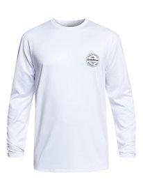 2f78c7be4f King Tide - Long Sleeve UPF 50 Surf T-Shirt for Men EQYWR03163