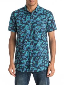 Drop Out - Short Sleeve Shirt  EQYWT03471