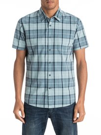 Everyday Check - Short Sleeve Shirt  EQYWT03492