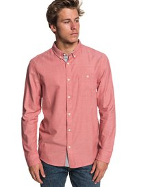296d10ec1 Mens Shirts Sale - 20% Off or More | Quiksilver