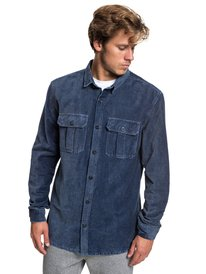 9ddd5f3b2dfe5 ... Melton Minds - Long Sleeve Shirt for Men EQYWT03776