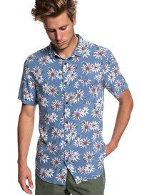 c9da8ddf32d9 Fluid Geometric - Short Sleeve Shirt for Men EQYWT03798