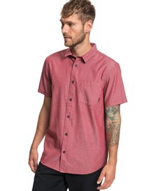 Bobs Back - Short Sleeve Shirt for Men  EQYWT03811
