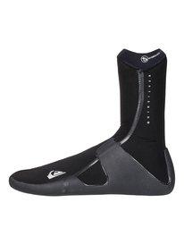 on sale d67ae 3ad1e Quiksilver - Split Toe Surf Boots EQYWW03021