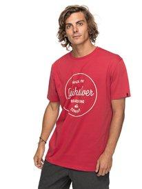 Classic Morning Slides - T-Shirt for Men  EQYZT04774