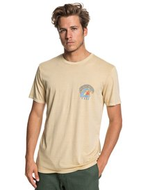 60ee35bf6 Mens T-shirts - Short and Long Sleeves Tshirts for Men | Quiksilver