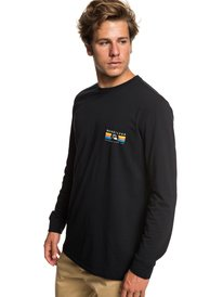 Step Up Step Down - Long Sleeve T-Shirt for Men  EQYZT05283