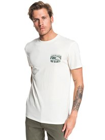 63a8745fc1e5 Mens T-shirts - Short and Long Sleeves Tshirts for Men | Quiksilver