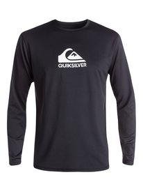 92202c0549a Swim Shirts - Best Mens UV Protection Surf Tees | Quiksilver