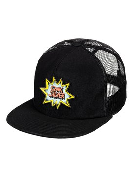 Swag Batter - Customisable Trucker Cap  AQBHA03368