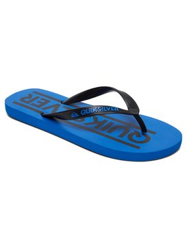 Java Wordmark - Flip-Flops for Boys  AQBL100260