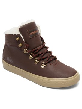Jax - Mid-Top Shoes for Boys  AQBS100003