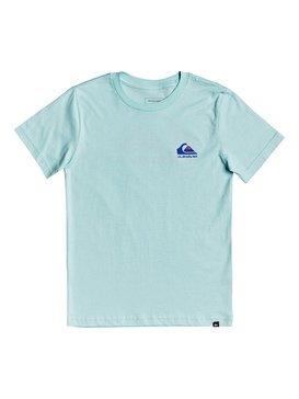 Omni Logo - T-Shirt for Boys 8-16  AQBZT03599