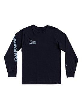 Bouncing Heart - Long Sleeve T-Shirt for Boys 8-16  AQBZT03616