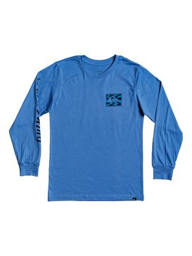 Enlighted Tunnel - Long Sleeve T-Shirt  AQBZT03619