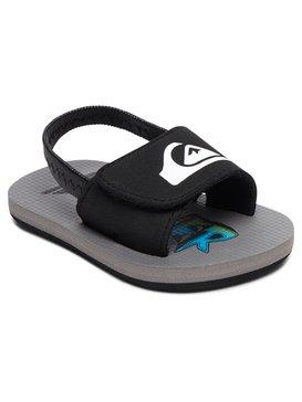 Molokai Layback - Slider Sandals for Baby Boys  AQIL100006