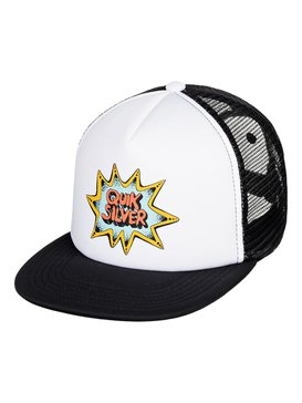 Snags - Trucker Cap for Boys 2-7  AQKHA03258