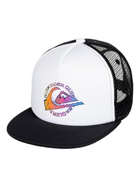Just For Kicks - Trucker Cap for Boys 2-7  AQKHA03270