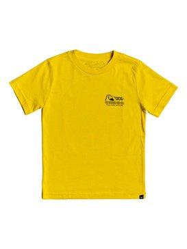 Daily Wax - T-Shirt for Boys 2-7  AQKZT03495