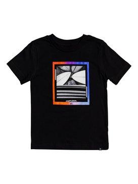 Tail Fin - T-Shirt for Boys 2-7  AQKZT03498