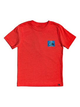 Fade Out - T-Shirt for Boys 2-7  AQKZT03499
