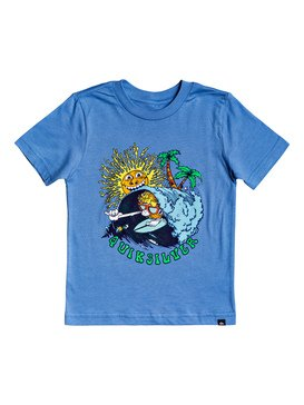 Boom Its Done - T-Shirt for Boys 2-7  AQKZT03502
