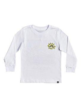 School Of Dreams - Long Sleeve T-Shirt for Boys 2-7  AQKZT03509