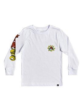 Splash Soul - Long Sleeve T-Shirt for Boys 2-7  AQKZT03510