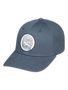 Waterman Stream Dripper - Snapback Cap for Men  AQMHA03094