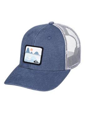 Waterman Goodbar - Trucker Cap  AQMHA03110