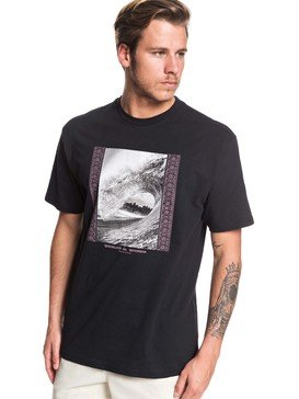 Waterman Tender Vision - T-Shirt  AQMZT03381