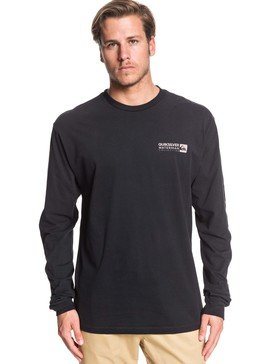 Waterman Staple Sandwich - Long Sleeve T-Shirt  AQMZT03392