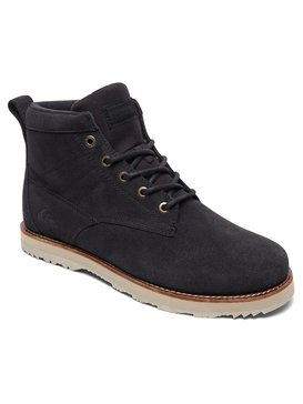 Gart - Water-Resistant Lace-Up Boots for Men  AQYB700035