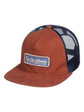 Pursey - Trucker Cap for Men  AQYHA04146