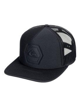 Pressington - Trucker Cap for Men  AQYHA04162